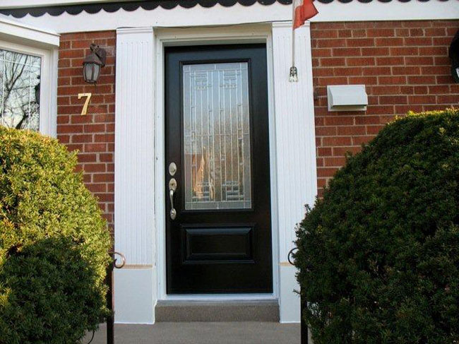 black-executive-with-york-glass & window and doors gallery at Superior Home Improvement in Scarborough Pezcame.Com