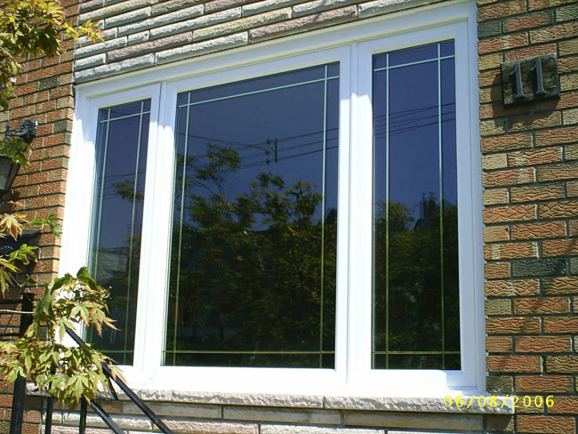 Vinyl Windows Gallery In Scarborough By Superior Home