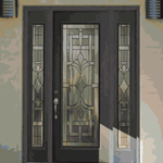 Dorplex Entrance Doors